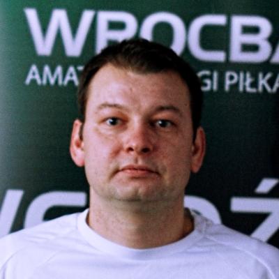 Zdjęcie Krzysztof Kaban