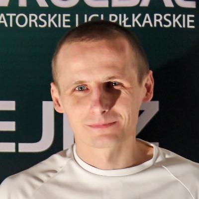 Zdjęcie Paweł Kalinowski