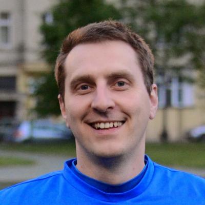 Zdjęcie Grzegorz Mosiołek