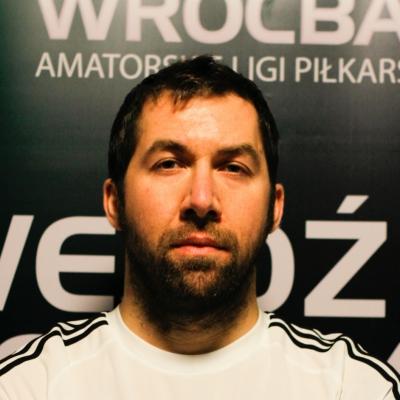 Zdjęcie Tomasz Ziobrowski