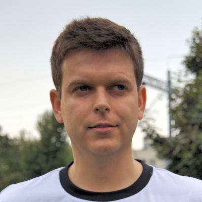 Zdjęcie Łukasz Kucharski
