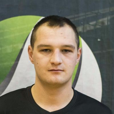 Zdjęcie zawodnika