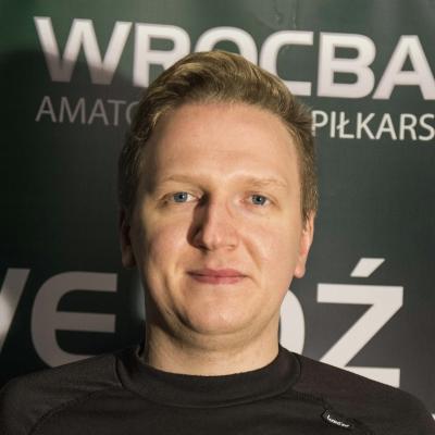Zdjęcie Krzysztof Szymanowski