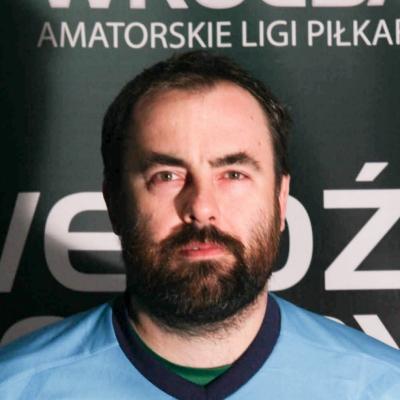 Zdjęcie Krzysztof Zieliński